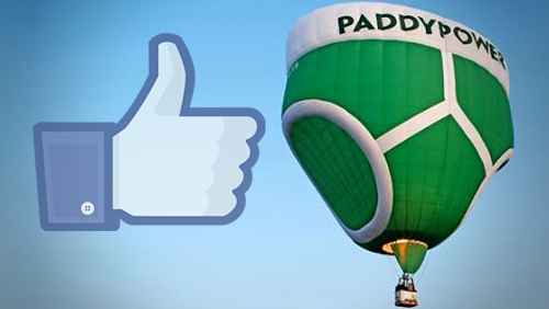 Paddy Power将在facebook推出博球服务